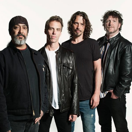 Soundgarden Won't Tour Without Late Frontman Chris Cornell