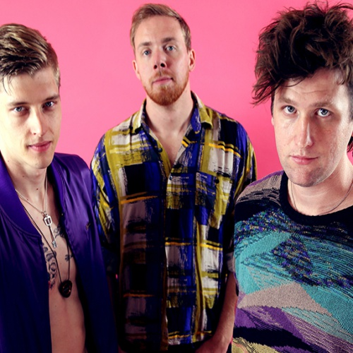 Water District 'take Off Your Clothes' Video