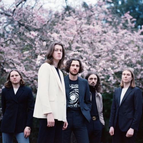 Blossoms Will Be Heading Back Into The Studio In December To Work On Their Next Record