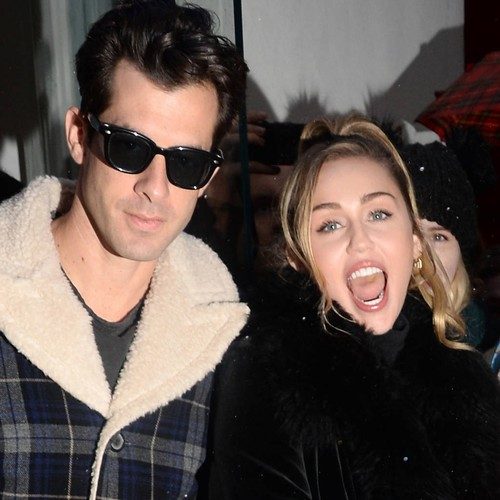 Sean Lennon To Join Miley Cyrus And Mark Ronson On Snl Mp3