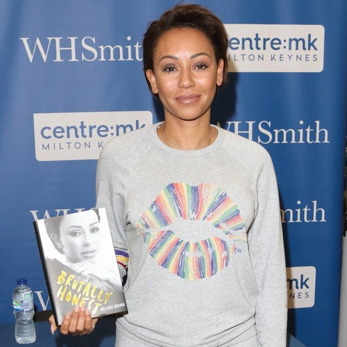 Mel B: 'last Christmas Was A Very Dark Time For Me' Mp3