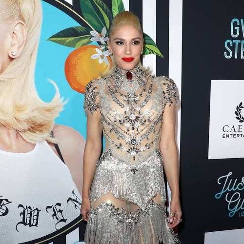 Gwen Stefani Heading To Trial Over Concert Stampede Mp3