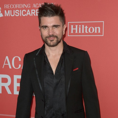 Juanes Booked All-colombian Crew For Homecoming Video