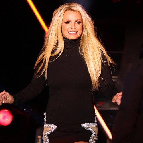 Britney Spears Celebrates 20 Years Since Release Of Debut Album