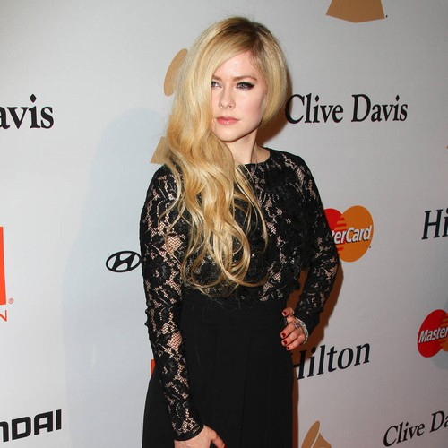 Avril Lavigne: 'i've Had To Fight People Throughout My Career'