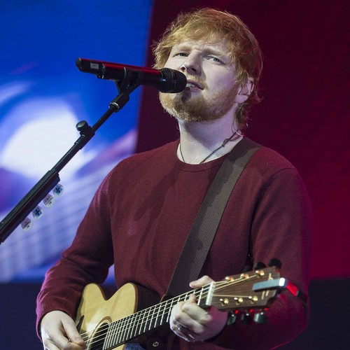 Ed Sheeran Has Quit Smoking Marijuana