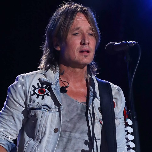 Keith Urban Was At The Top Of Loretta Lynn's Wish List For Birthday Party Performers