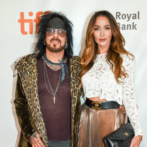 Nikki Sixx To Welcome Fifth Child