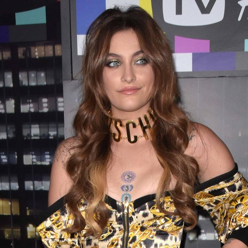 Paris Jackson: 'i Am Feeling Better Than Ever'