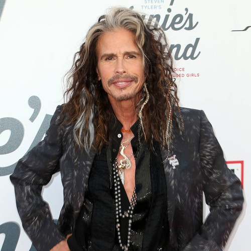 Steven Tyler Thought Bandmates Were Trying To Brainwash Him During Intervention