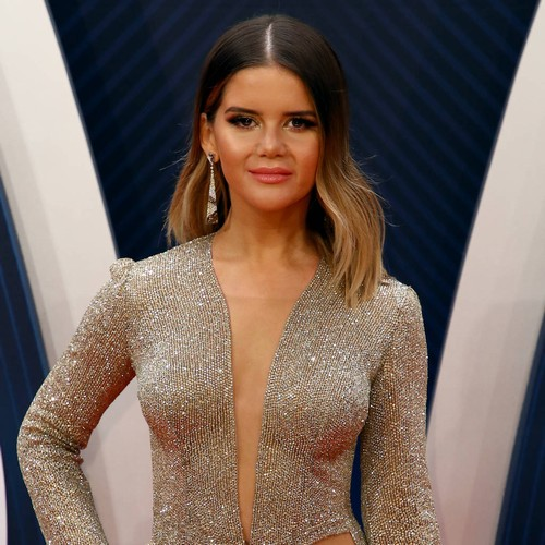 Maren Morris Heading Off On Massive 'girl' Power World Tour