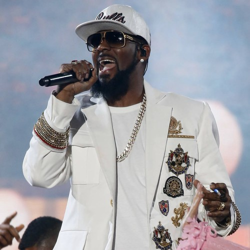 R. Kelly And Record Label Part Ways