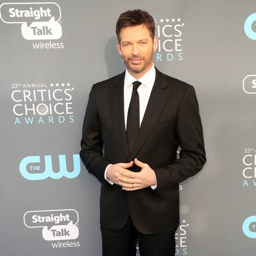 Harry Connick Jr. To Boycott Super Bowl After 'sickening'  New Orleans Saints Defeat