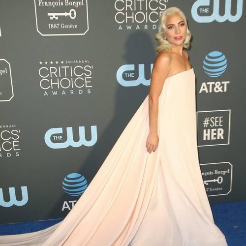 Lady Gaga Slept Through Oscar Nomination Announcement