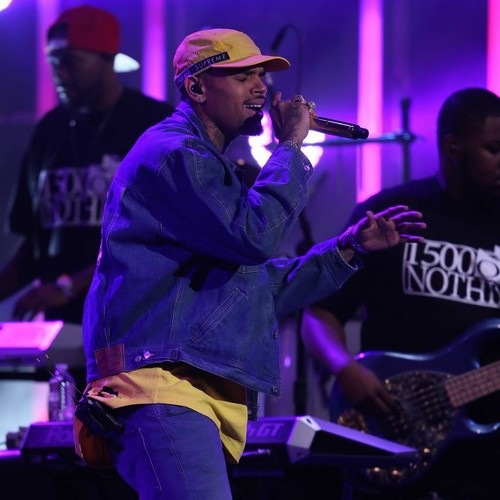 Chris Brown's Lawyer Insists Hotel Cocaine Was Not His Client's