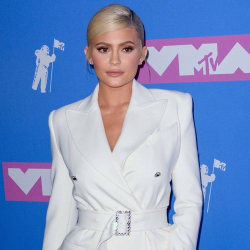 Kylie Jenner Throws Epic 'stormiworld' Party For Daughter's First Birthday