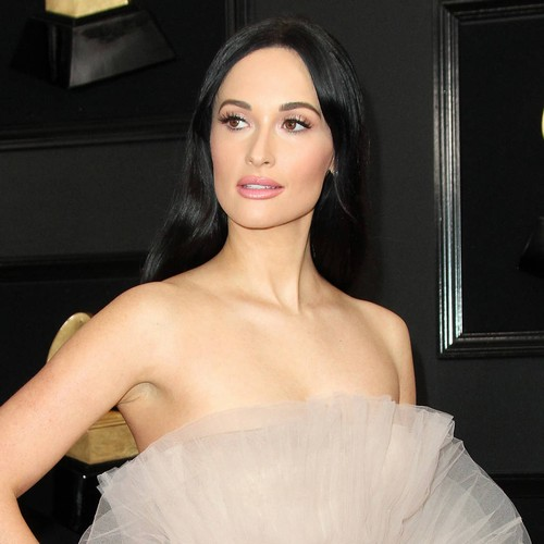 Kacey Musgraves And The Ladies Rule The Grammys