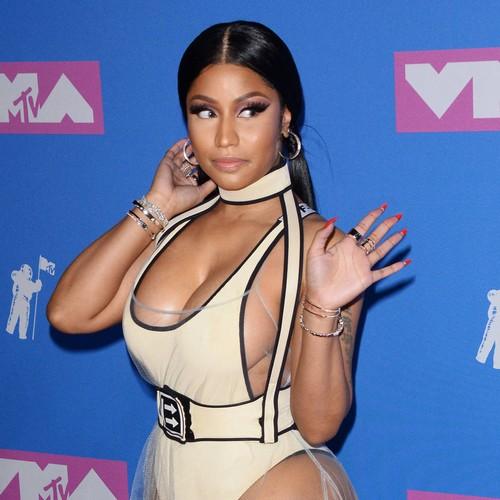 Nicki Minaj Cancels Bet Appearance After Cardi B Tweet