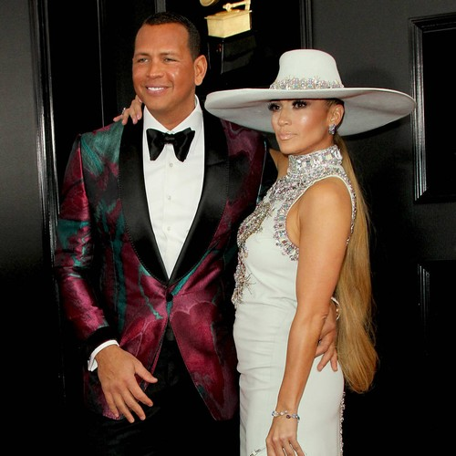 Jennifer Lopez 'blown Away' By Alex Rodriguez's Touching Anniversary Present