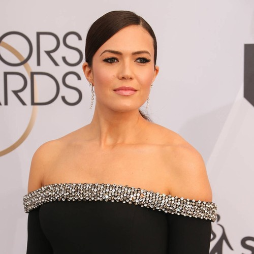 Mandy Moore: 'speaking Your Truth May Be Painful But It's Always Worth It'