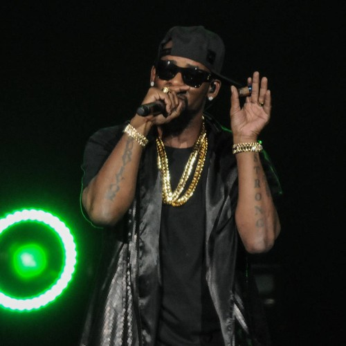 R. Kelly Caught Up In New Sex Tape Scandal