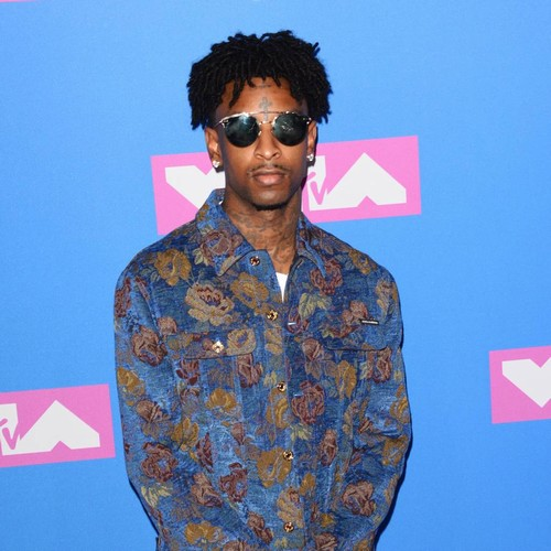 21 Savage: 'i Was Deliberately Targeted By Immigration Officials'