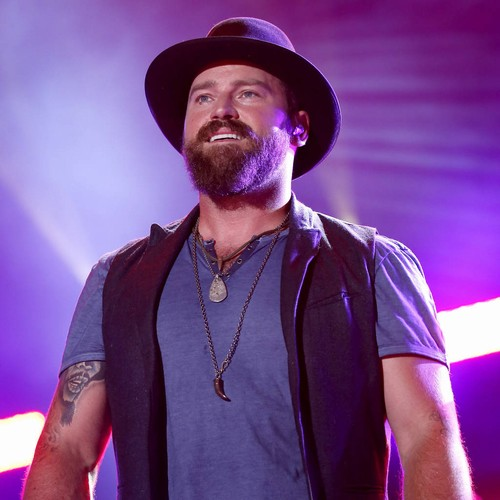 Zac Brown Used Music As Therapy After Marriage Breakdown