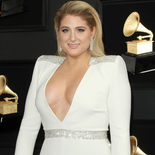 Meghan Trainor's Publicist Laughs Off Raunchy Press Release Criticism