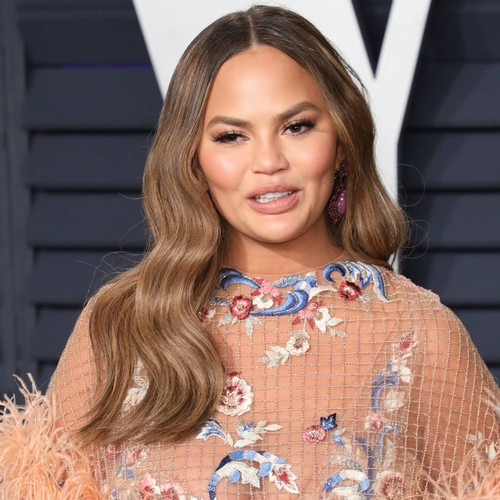 Chrissy Teigen Weighs In On College Admissions Scandal With Hilarious Photoshopped Snap