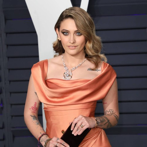 Paris Jackson Slams Suicide Reports