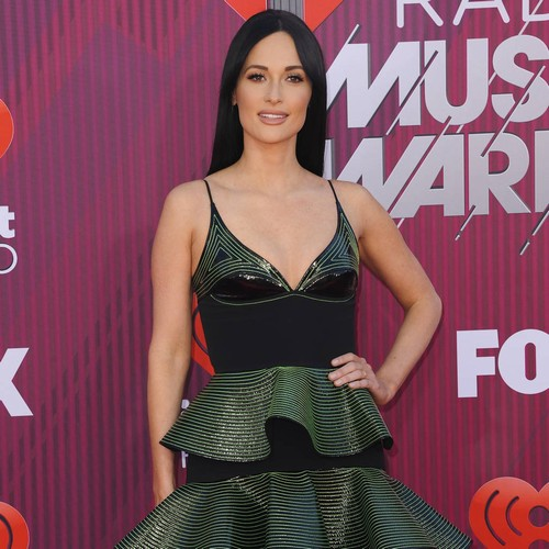 Hungry Kacey Musgraves Splurged On Fast Food After Ryman Run
