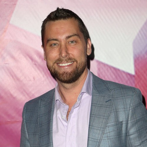 Lance Bass Forgives Former Manager Lou Pearlman