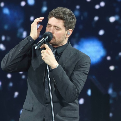 Michael Buble's Fans Are Concert Family
