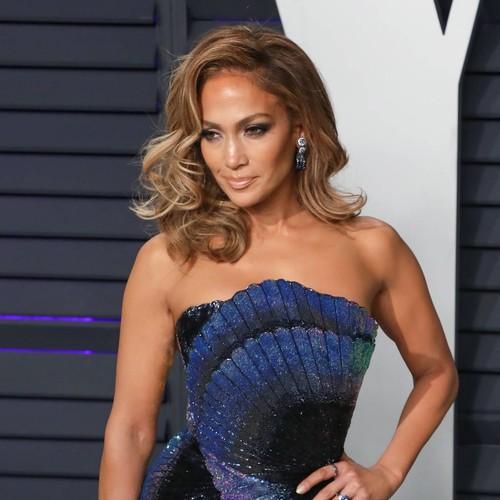 Jennifer Lopez Slammed By Peta For 'blood-soaked' Crocodile Handbag