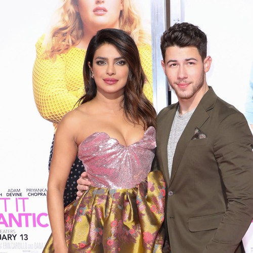Priyanka Chopra Touched By Nick Jonas' Response To Cooking Warning