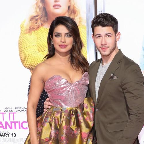 Priyanka Chopra Touched By Nick Jonas' Response To Cooking Warning