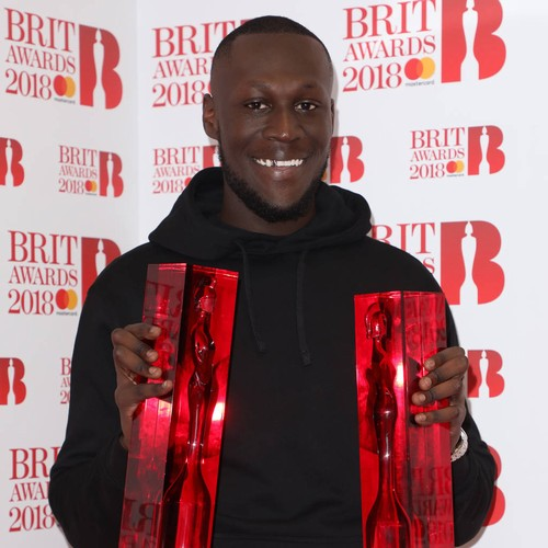 Stormzy Lands Tv Acting Role
