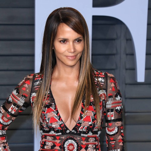 Halle Berry Dances To Destiny's Child For Women's History Month Challenge