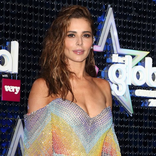 Cheryl 'ready To Co-parent Son Bear With Ex Liam Payne'
