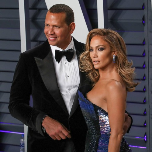 Jennifer Lopez 'planning A Princess-style Wedding'