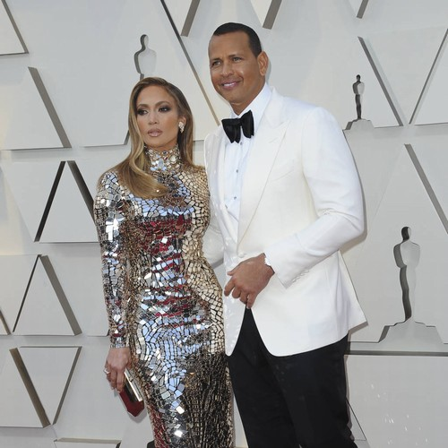 Alex Rodriguez Praises 'beautiful' Jennifer Lopez In Sweet Instagram Post