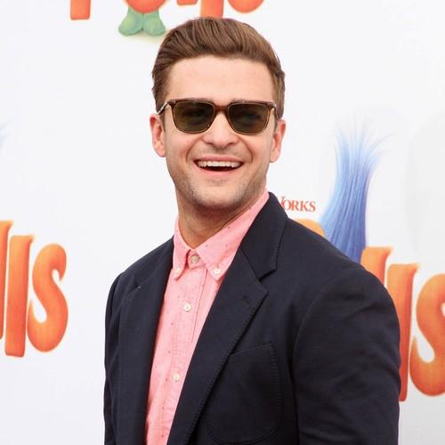 Justin Timberlake Congratulates 'nsync Bandmates On Ariana Grande Performance