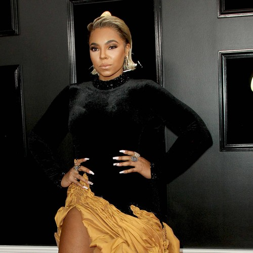 Ashanti Reflects On Last Texts From Nipsey Hussle