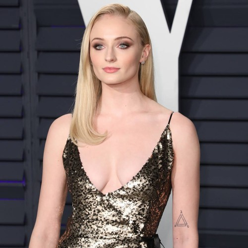 Sophie Turner Taking A Break To Focus On Mental Health