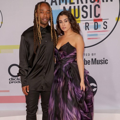 Lauren Jauregui And Ty Dolla $ign Split - Report