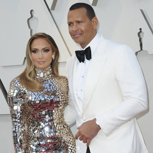 Alex Rodriguez Was Planning Proposal To Jennifer Lopez For Six Months