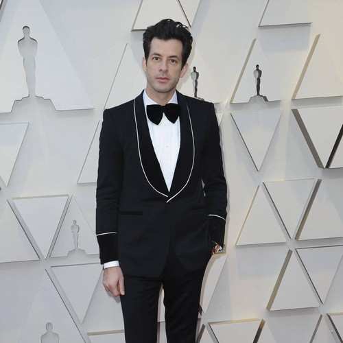 Mark Ronson's New Album Helped Him Cope With Divorce