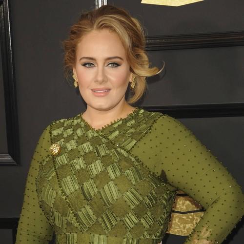 Adele Separates From Husband