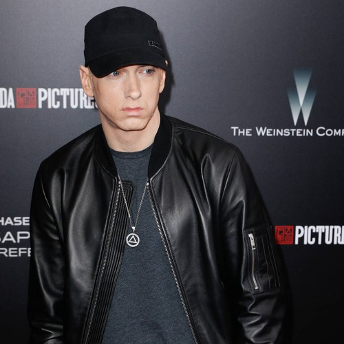 Eminem Marks 11 Years Of Sobriety