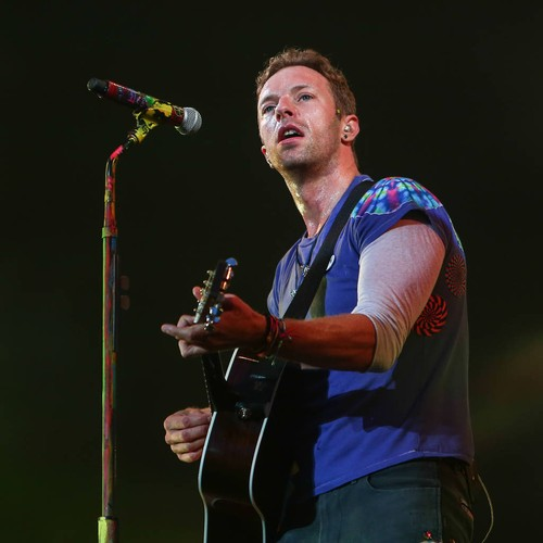 Chris Martin Trying To Avoid Facing Alleged Stalker In Court